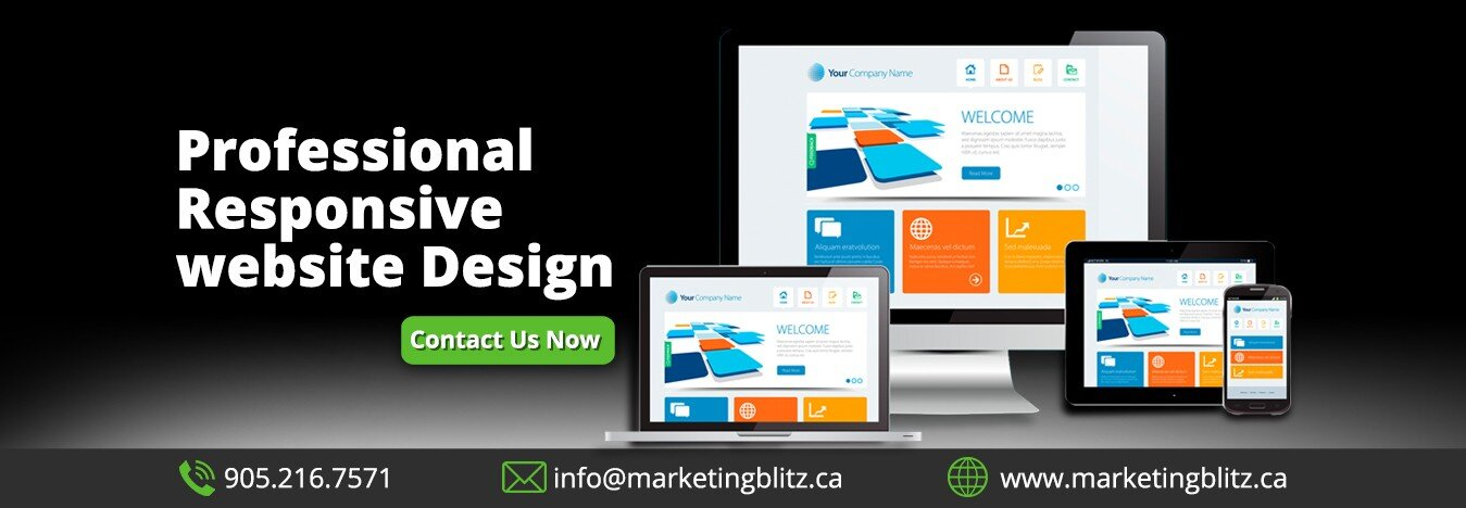 marketing blitz website design 1