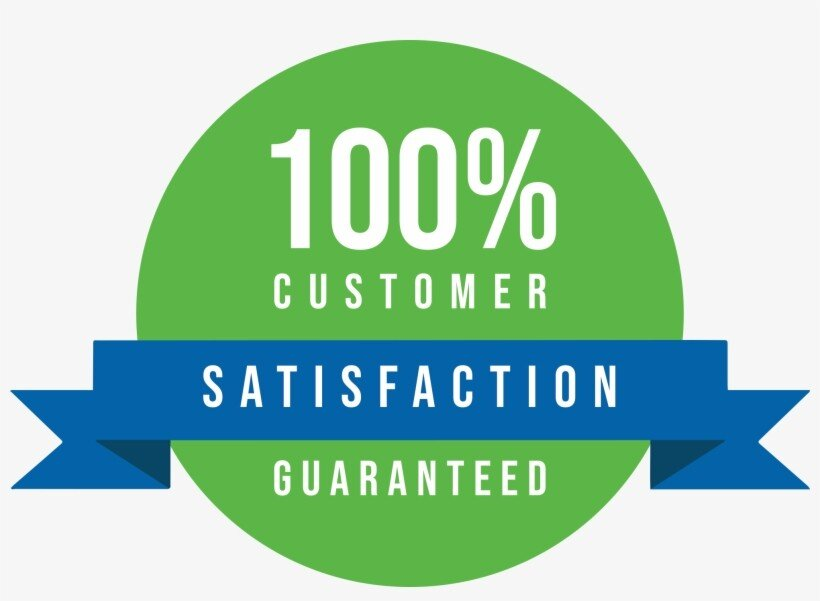 digital marketing service statisfaction guarantee