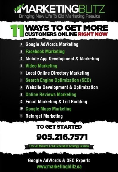 Digital Marketing Agency Brampton 2
